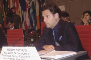 2011-CONFERENCE-ODIHR-Lithuanian-CiO-Matteo-Mecacci